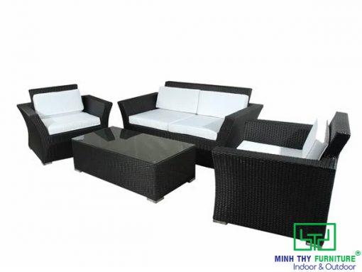 sofa may nhua MT152