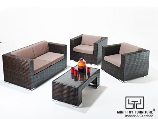 sofa may nhua MT154