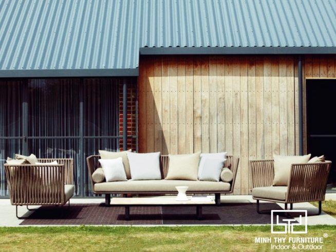 sofa may nhua san vuon MT1A73