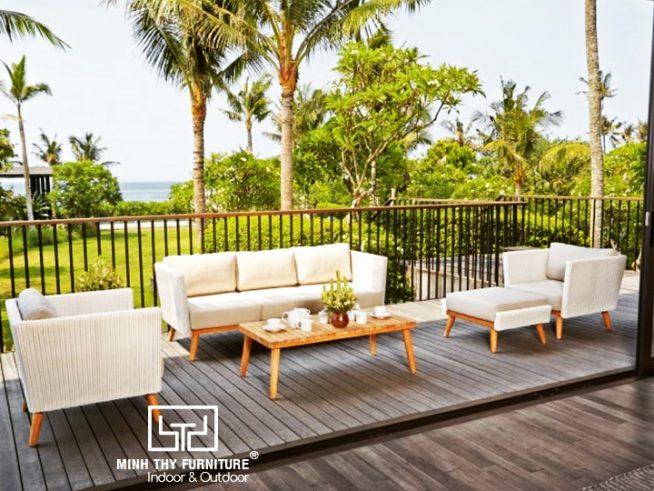 sofa may nhua san vuon MT1A74