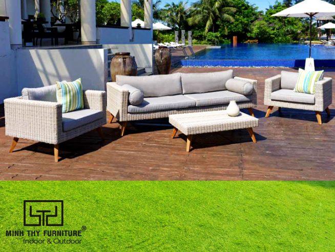 sofa may nhua san vuon MT1A77